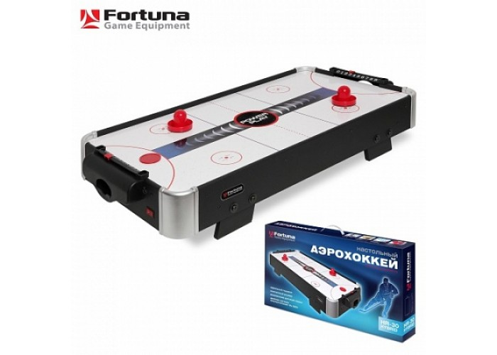 FORTUNA HR-30 POWER PLAY HYBRID НАСТОЛЬНЫЙ
