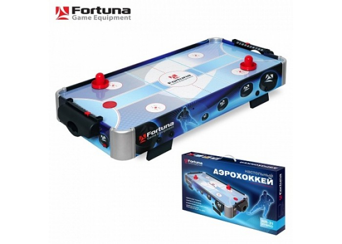 FORTUNA HR-31 BLUE ICE HYBRID НАСТОЛЬНЫЙ