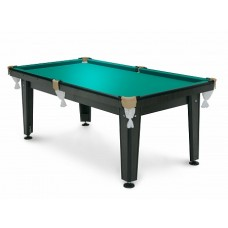 Бильярдный стол Кадет 6 ФТ