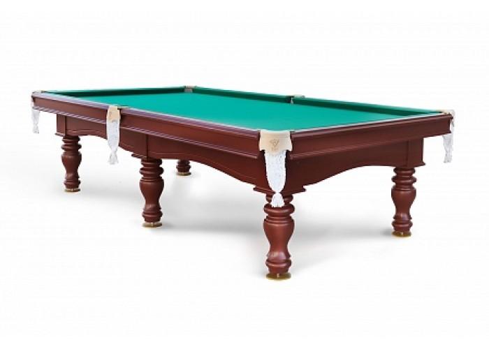 Бильярдный стол Прага 12 футов ЛДСП 16мм