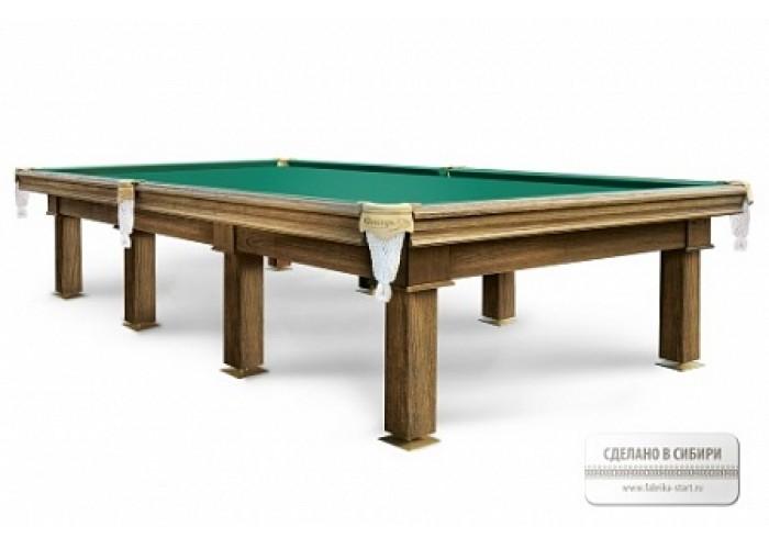 Бильярдный стол Сибирь 7 футов (пирамида, пул) Сланец Orero 25мм