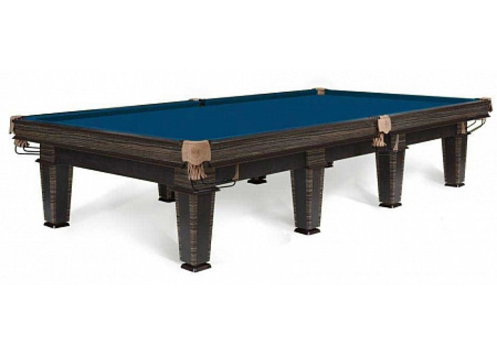 Бильярдный стол Шервуд 12 футов (пирамида) Сланец Orero 30мм