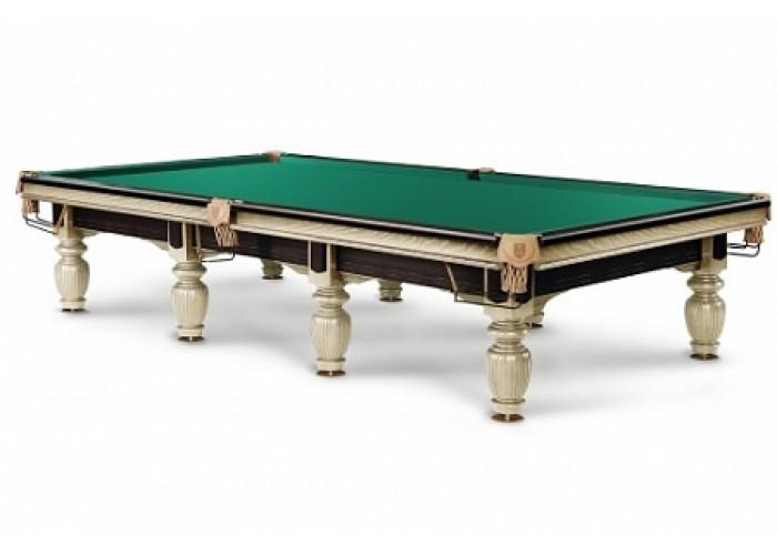 Бильярдный стол Версаль 10 ФТ (пирамида) Сланец Orero 40 мм