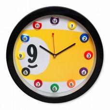 Часы 12 шаров SN 5027