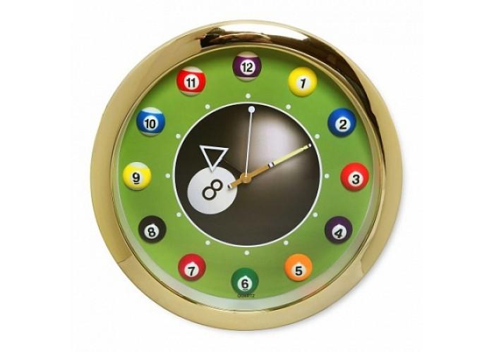 Часы 12 шаров SN 5030