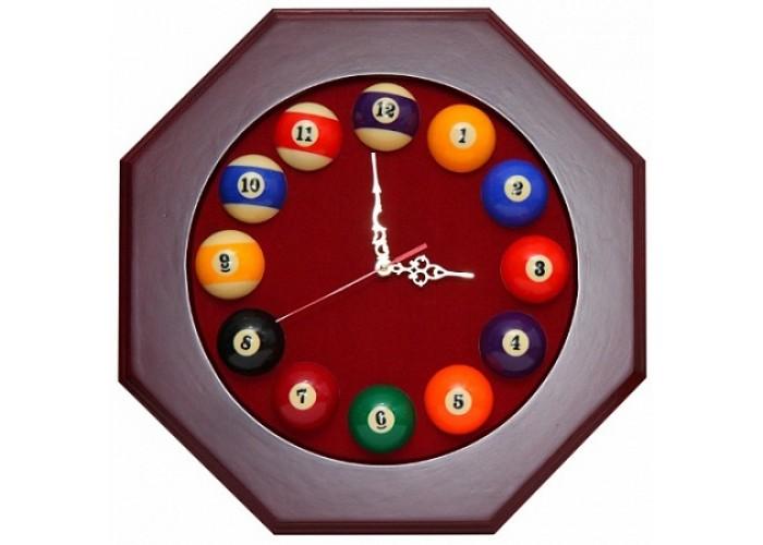 Часы бильярдные Octo