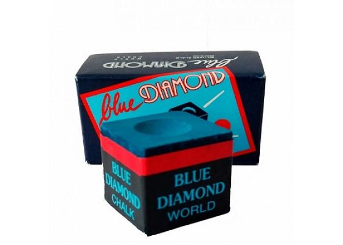 Мел Blue Diamond LONGONI (Blue)