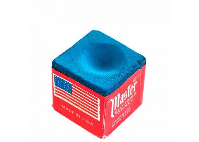 Мел Master (Blue)