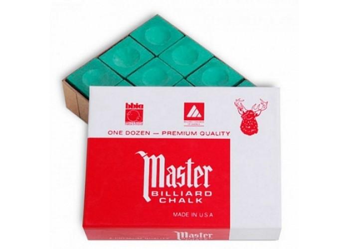 Мел Master (Green)