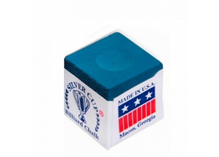 Мел Silver Cup (Blue)