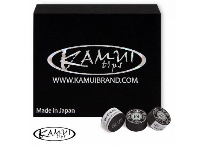 Наклейка Kamui Black M 13мм