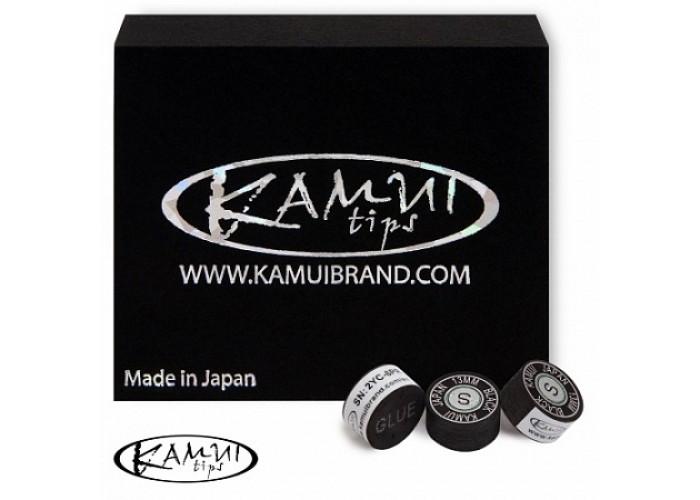 Наклейка Kamui Black S 13мм