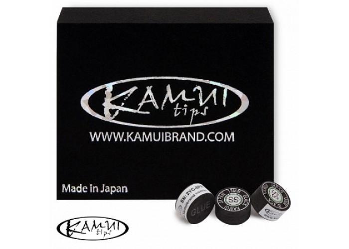 Наклейка Kamui Black SS 13 мм