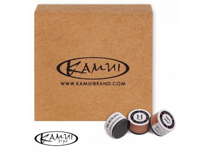 Наклейка Kamui Clear Original 13 mm H