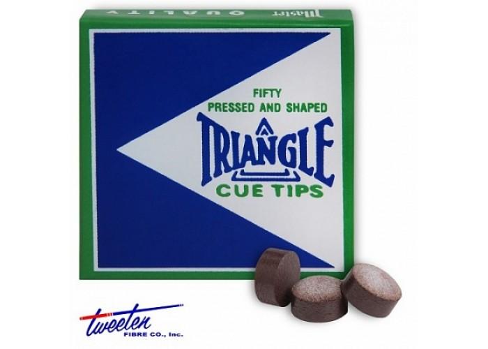 Наклейка Triangel 12.5 мм 1 шт.