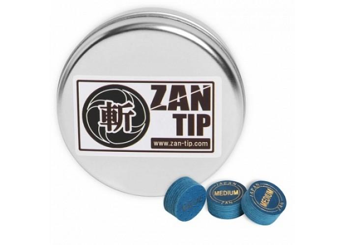 Наклейка Zan M 13мм 1шт.
