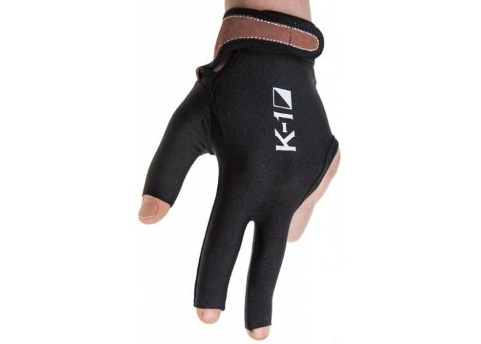 Перчатка К-1 черная