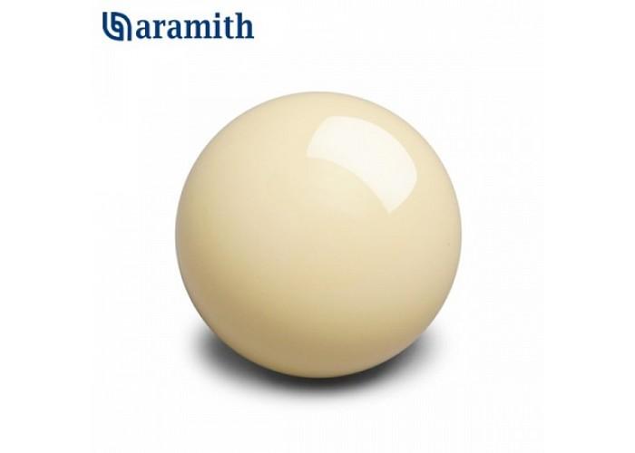"Биток белый ""Aramith Premier"" 57,2мм 70042600"