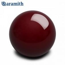 "Биток красный ""Aramith Premier"" 68 мм 70052680"