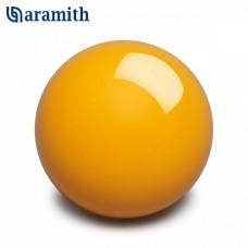 """Биток желтый """"Aramith Premie"""" 68мм"""