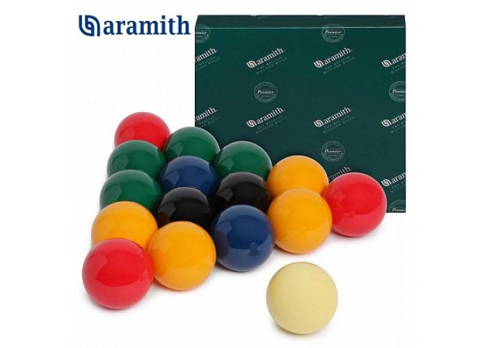 Шары Aramith Premier Universal Colour 68 мм
