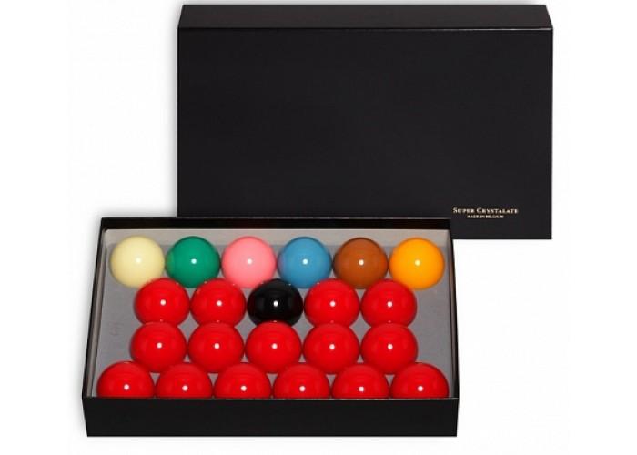Шары Aramith Super Pro Snooker 52,4 мм