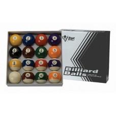 Start Billiards 797405
