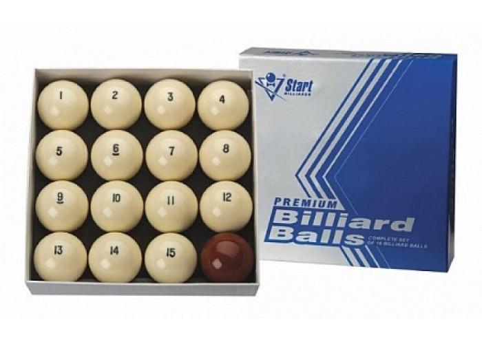 Start Billiards Premium 797404