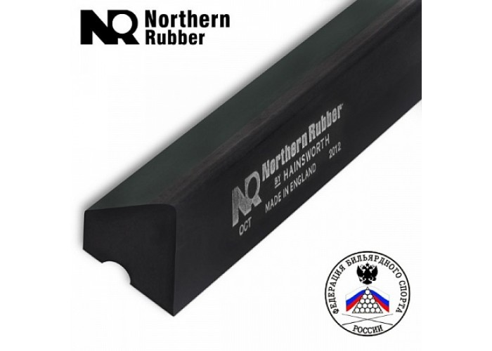Комплект резины U-118 12ф Northen Rubber (181 см) пирамида