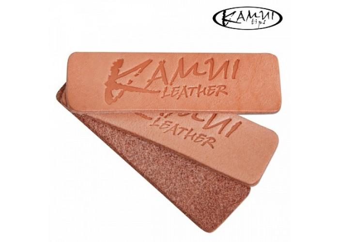 Слайдер Kamu кожа для полировки наклейки