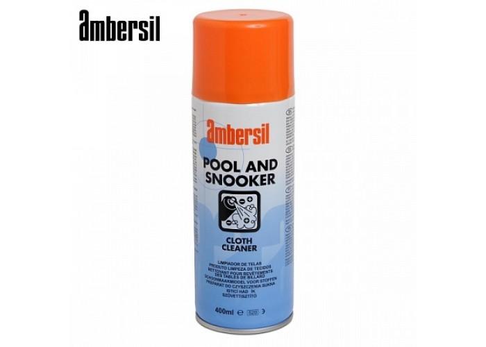 Средство для чистки сукна Ambersil Cloth Cleaner
