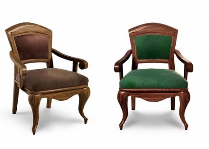 Кресло «Президент Сильвер»