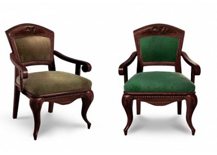 Кресло «Император-Люкс»