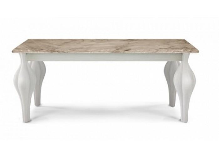 Стол с каменной столешницей «Фиоре»
