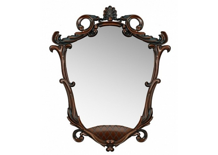 Зеркало «Ренессанс» ажурное