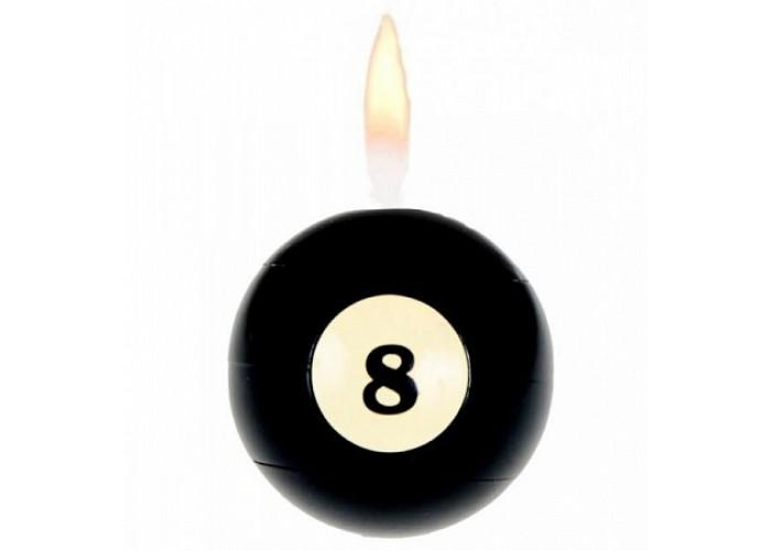 Зажигалка Biliard ball