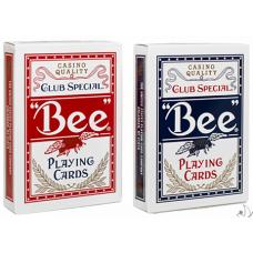 Карты игральные Bee