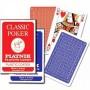 Карты игральные Классик покер 55шт