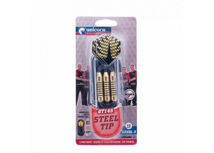 Дротики GT-145 steel tip