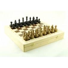 Шахматы Вудгейм, Берёза 50 мм