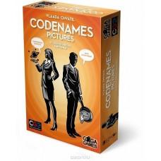Игра Кодовые Имена