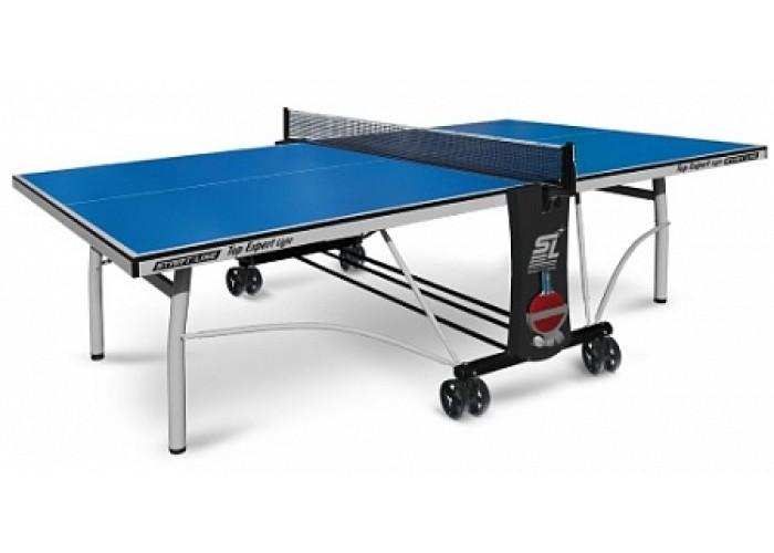 Теннисный стол Top Expert Light