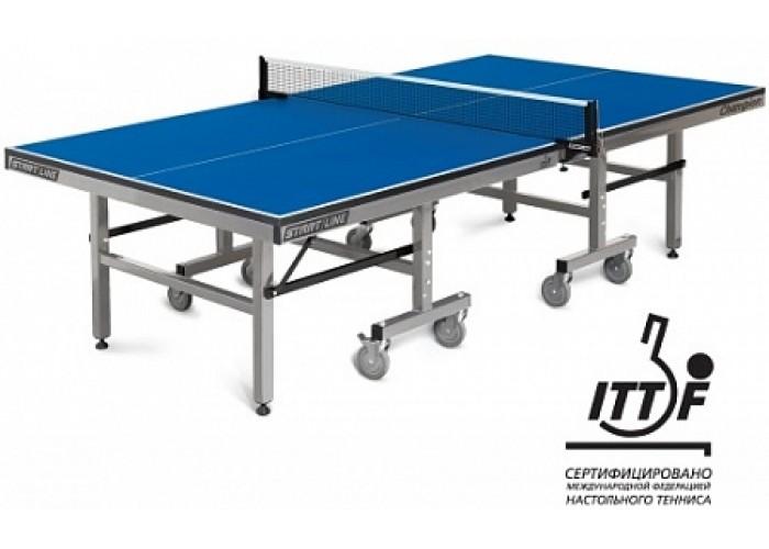 Теннисный стол Champion